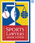 Image result for sports lawyers association